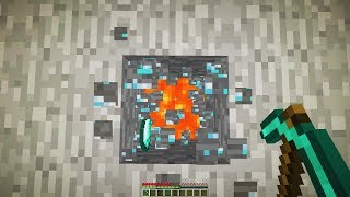 So I triggered my minecraft live stream...