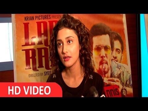 Ragini Khanna At Special Screening Of Film Laal Rang