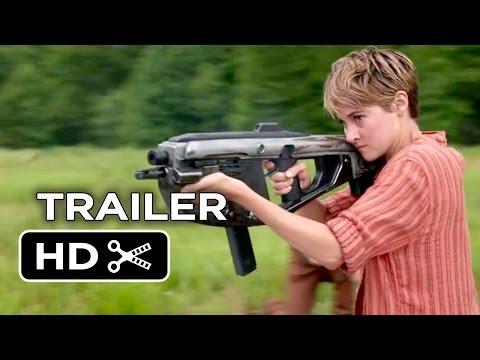 Insurgent Movie Picture