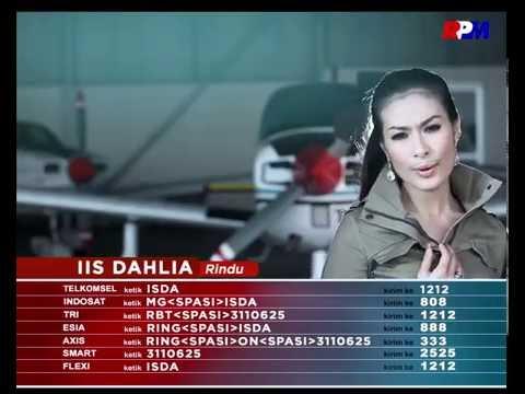 IIS DAHLIA - RINDU