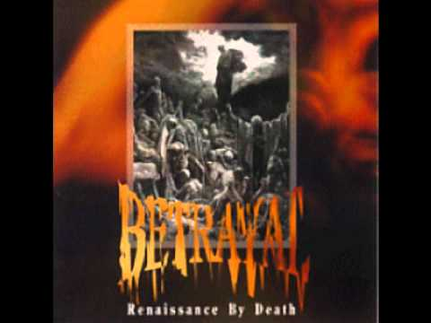 Betrayal - Escaping the Altar online metal music video by BETRAYAL