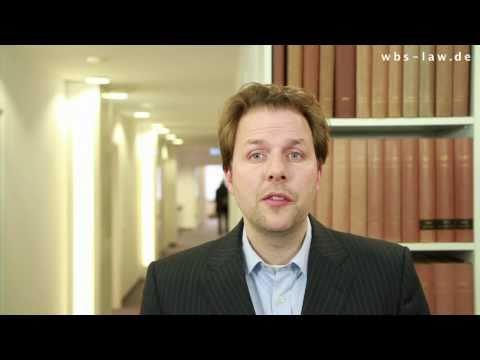 LG Hamburg: Internetcafebetreiber haftet – Kanzlei Wilde Beuger & Solmecke Köln