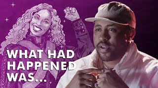 """Mike Will Made-It, Rae Sremmurd, and the Making of Beyoncé's """"Formation"""" 