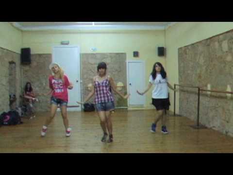 Wonder Girls Dance Cover  \