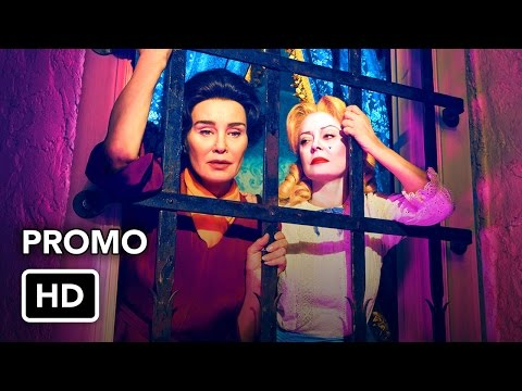 Feud Season 1 Promo 'Still to Come'