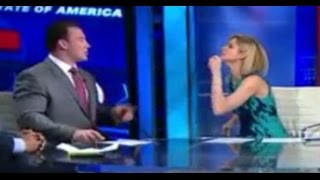 CNN Host Kate Bolduan SCREAMS at Former Navy SEAL for Questioning 'Anonymous Sources'