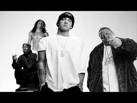 Eminem - My Life Ft. Lil Wayne , 2Pac , BIG (New Song 2018)