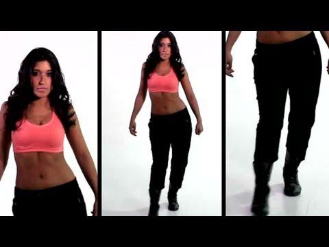Учимся танцевать как Рианна