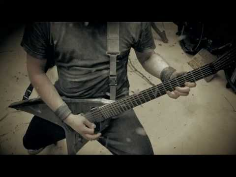 Dirge Within - Forever The Martyr (HD 720p)