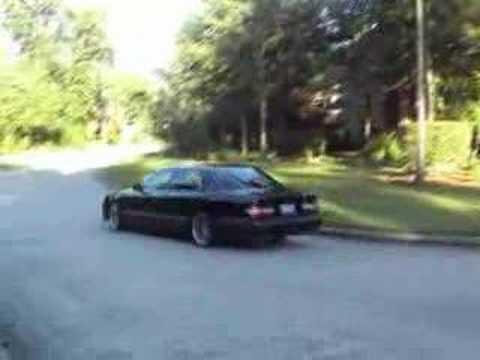 Lexus Ls 400 MagnaFlow 14225 Muffler