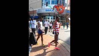 2013 Ethiopian New Year Celebration Maryland USA