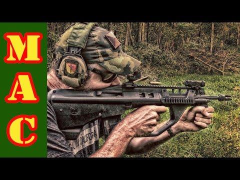 Lithgow Arms USA F90 Atrax bullpup