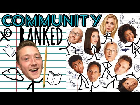 Top 10 Community Episodes + Review
