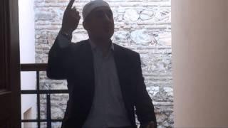 Nëse Haxhiu vdes në Haxh - Hoxhë Fatmir Zaimi