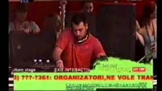 Steve Angello & Sebastian Ingrosso - Live @ Exit Festival 2006