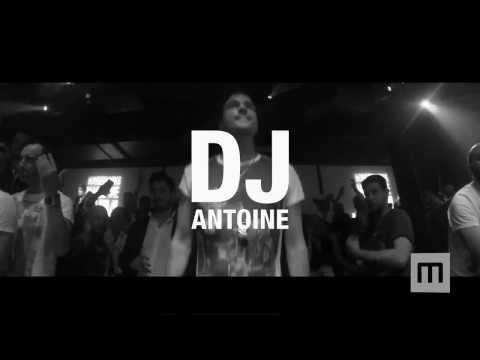 Dj Antoine @ Made Club