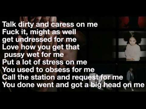 Bryson Tiller – Run Me Dry Lyrics