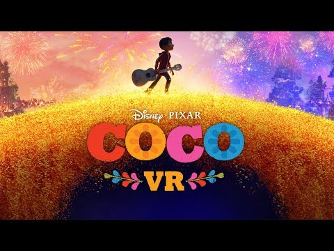 Coco (VR Trailer)