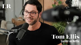 Video Tom Ellis (Lucifer on Netflix) Talks About Singing, James McAvoy, Lucifer Season 4 and More MP3, 3GP, MP4, WEBM, AVI, FLV Mei 2019