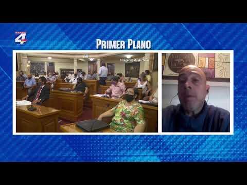 Frente Amplio solicita que sesione el Concejo en el Municipio de Porvenir