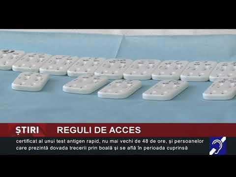 Reguli de acces în Parlament