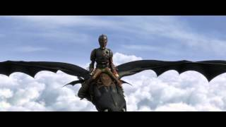 Nonton HOW TO TRAIN YOUR DRAGON 2 - Official Teaser Trailer Film Subtitle Indonesia Streaming Movie Download