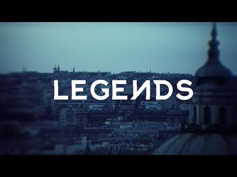 Legends Season 2 (Promo 'Planning Something Big')