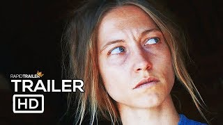 THE WIND Official Trailer (2019) Horror Movie HD