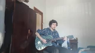 Taro - Alt J (acoustic)