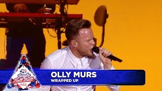 Olly Murs - 'Wrapped Up' (Live at Capital's Jingle Bell Ball 2018)