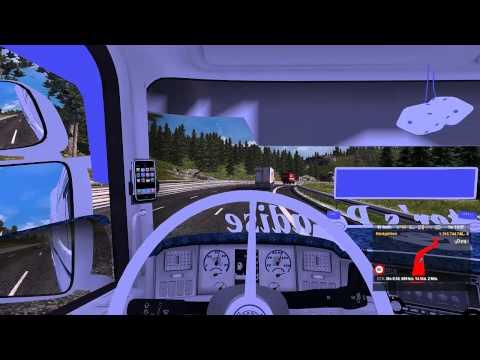 Scania V8 sound v1.0