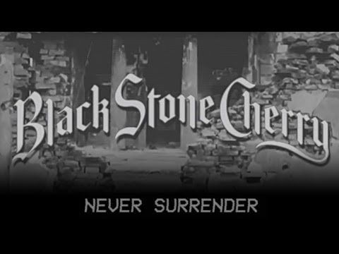 never - Black Stone Cherry's 'Never Surrender' from the upcoming album, Magic Mountain - out May 5 in Europe and May 6 in the US on Roadrunner Records! Pre-order Mag...