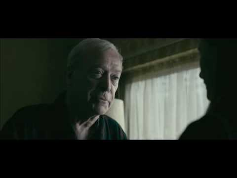 Harry Brown (Clip 'Military Bayonet')