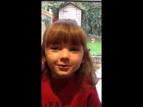 Happy Birthday Little Social from Ava Hood