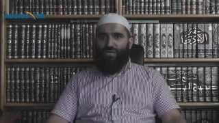 9.) Seria me këshilla gjat muajit Ramazan - Hoxhë Musli Zymberi