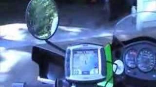 9. 2008 Kawasaki KLR650 Review, Part 1