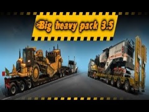 Big Heavy Pack v3.5 1.30