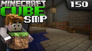 Minecraft: Cube SMP - Episode 150 - Black Market