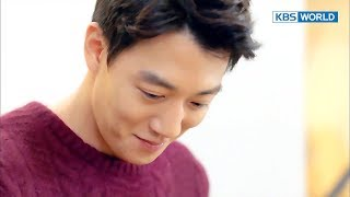 "Video [1ClickScene] KimRaewon to ShinSaeKyeong ""Stop making dull jokes…It's too cute!"" (BlackKnight Ep.3) MP3, 3GP, MP4, WEBM, AVI, FLV Maret 2018"
