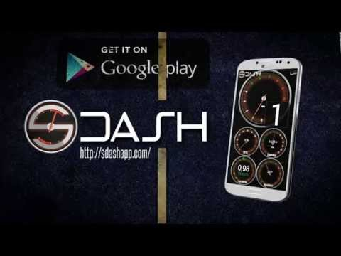 Video of SDash Lite - For Hondata s300
