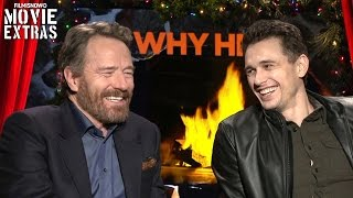 Nonton Why Him? (2016) Bryan Cranston & James Franco talk about their experience making the movie Film Subtitle Indonesia Streaming Movie Download
