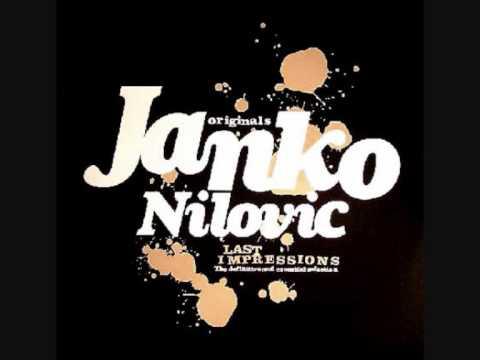 René Costy & Janko Nilovic - Strange Dream
