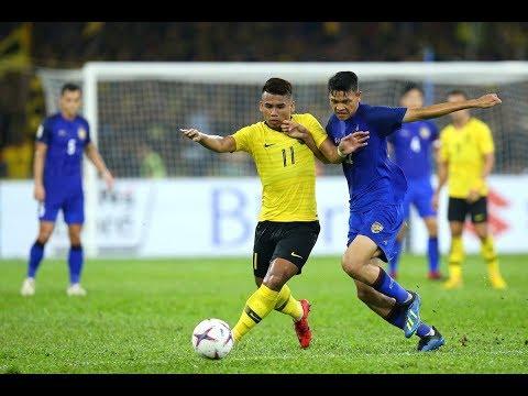 Малайзия - Таиланд 0:0. Видеообзор матча 01.12.2018. Видео голов и опасных моментов игры