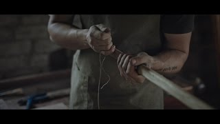 Video The Birth Of A Weapon. Part I. English longbow making. MP3, 3GP, MP4, WEBM, AVI, FLV Maret 2019