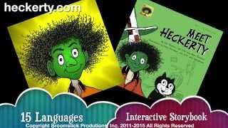 Meet Heckerty YouTube video