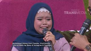Video P3H - Curhat ke Papi Uya, Kekeyi Sampai Nangis di Studio (9/11/18) Part 2 MP3, 3GP, MP4, WEBM, AVI, FLV November 2018
