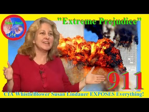 9/11- CIA WhistleBlower Susan Lindauer EXPOSES Everything