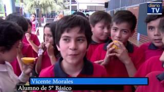 Crónica| Radio Escolar SPC: Sintonizando a la comunidad de Puente Alto