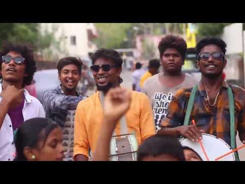 Video Chennai gana-DOLU SONG download in MP3, 3GP, MP4, WEBM, AVI, FLV January 2017