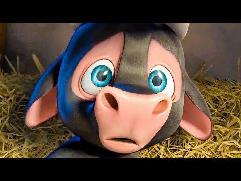 FERDINAND All Movie Clips + Trailer (2017)